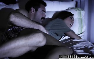 PURE TABOO Teen Virgin Tricked secure Fucking Uncle