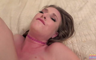 PervCity Anal Creampie Ashley Lane