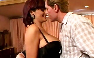 First Time Hot Wife Swinger MILF Masturbates