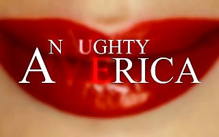 Naughty America - Brandi Have a crush on is the fantasy you need