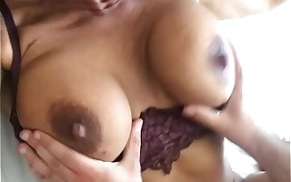 Nut gets tricked and fucked off out of one's mind MILF Pornstar